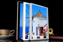 Wholesale 9 inch MT6592 Octa Core Android IPS Tablets G Phone Call Smart Tablet PC GB GB Child Gift Learning Computer