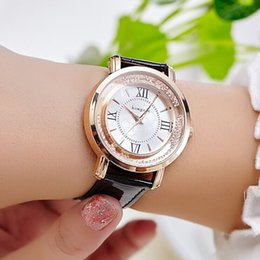 Fashion Wristwatches Korean version of high-end watches water proof watch Fashion sweet beauty table color rich multi-color optional