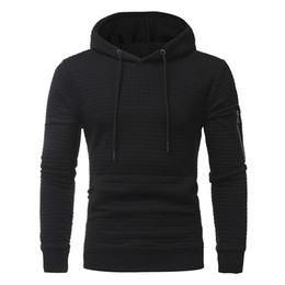 Mens Long Sleeve Hoodie For Tracksuit New Fashion Cotton Casual Mens Tracksuit For Black Pullover 3D Printing Sweater Drop Shopping
