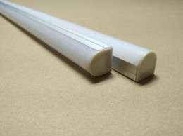Wholesale 2 m m mmX19 mmX20mm profile LED Aluminium Extrusion for Floor LED Strip Aluminum Floor Profile