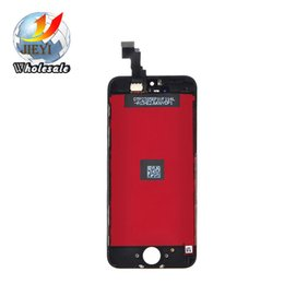 Wholesale Jieyi Product Replacement Screen Digitizer Product for iphone C Lcd With Touch Digitizer Assembly
