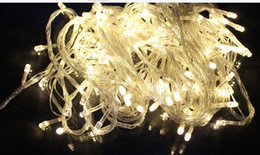 20 meter Led rope light 200led waterproof holiday lighting colorful AC110V or AC220V outdoor christmas decoration light