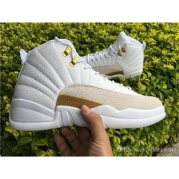 Wholesale Jordan Shoes Air Retro Basketball Shoes Jordan OVO White Jordans Basketball Shoes Men s Sport Basketball Sneakers Retro s