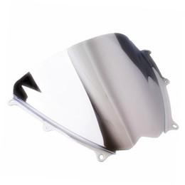 ABS Windshield Windscreen For Suzuki GSXR1000 K7 2007-2008