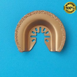 half circle multi saw blade for bosch tch fein tools quick release at good price and fast delviery free shipping