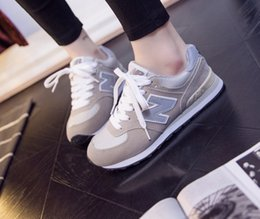 Wholesale new fashion sneakers for women men sports shoes sneakers leisure shoes new Balance outdoor running shoes36