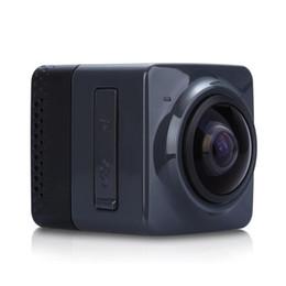 TEKCAM x360 360 Degree Panorama Action Camera WIFI 1280*1042 28pfs Sport Camera 6pcs lot