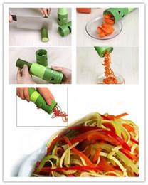 Máquina cepilladora en Línea-Dispositivo multifuncional de procesamiento de frutas y hortalizas rotación plano de rábano máquina de cortar y triturar hortalizas de frutas