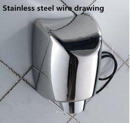 Trefilado de acero en Línea-LM-5555-Wire dibujo 2017 mejores ventas De acero inoxidable 304 secador automático de la mano Una liquidación de la venta de la col precio grande