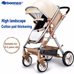 Wholesale Portable baby stroller Baby car Folding child trolley Convenience your trip Portable and easy to take