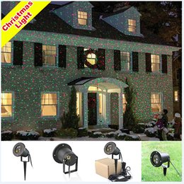 Wholesale Waterproof RG Garden firefly lights mini stage laser lighting outdoor christmas party lawn lazer light show projector Reliable