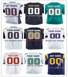 Hommes ou Femmes Unisexe Nouveautés Bonne Qualité Elite Football Customed Jersey Toute Équipe N'importe quel Nom N'importe quel Taille Taille S-XXXL Free Drop Shipping à partir de nouvelle femme jersey fournisseurs