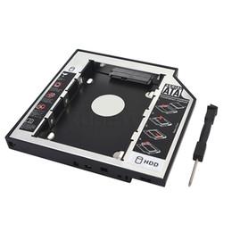 2017 una caja portadiscos disco 1pcs Universal 2.5