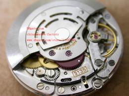 Wholesale Luxury Noob Factory Maker V7 Version SA3135 Eta Movement mm Black D Blue Ceramic Automatic Mens Watch Watches