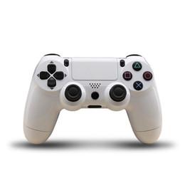Joystick usb en venta-Controlador de juegos con cable para Gamepad PS4 Controlador de juegos con USB para controlador Sony PS4 Playstation 4 Joystick Gamepads