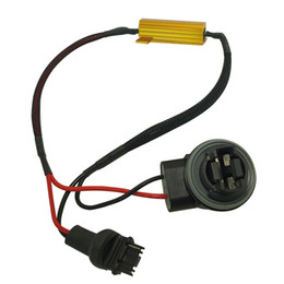 Descuento las luces de carga FEELDO Car 3156 Sin resistencia de carga de error No Decodificador parpadeante para LED # 5338