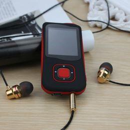 Mp3 mémoire lecteur 1gb à vendre-Vente en gros Portable MP3 Player 1.8 pouces écran LCD sport mp3 Mémoire sd Carte Slot Clip lecteur de musique Radio FM ebook vidéo player