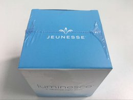 Wholesale 2016 Christmas Gift JEUNESSE LUMINESCE ADVANCED NIGHT REPAIR NEW PRESENTATION ml item fast shipping good item by dhl