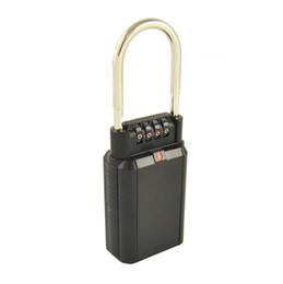 Acheter en ligne Clés les mots de passe-KSB02 Mot de passe Cadenas Clé Clé de rangement Coffre-fort Serrure à combinaison