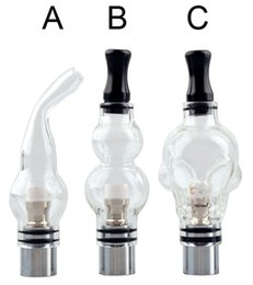 NEW glass globe atomizer vaporizer Glass tank Wax vaporizer vapor cigarettes electronic cigarette glass atomizer 0203400