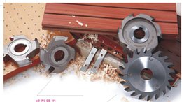 Wholesale cutting blades in edge banding machinery replacement parts