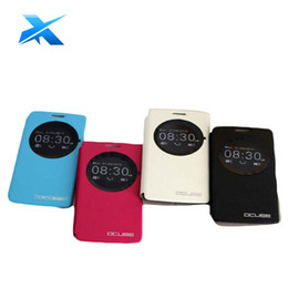 Cubot X12 Case Cover protective PU cover Leather Case Flip Case for CUBOT X12 Mobile Phone