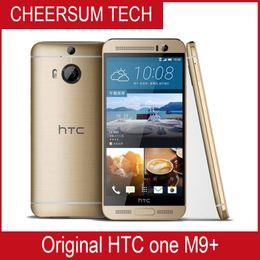 "Free DHL HTC one M9 Plus Octa Core 2.2GHz 3GB RAM 32GB Storage 20MP 3D Duo Camera 5.2"" SLCD 2560*1440 4G TDD FDD LTE Android 5 smartphone"