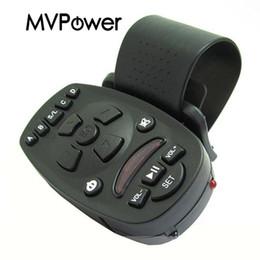 2016 mémoires vidéo Vente en gros 1pcs universelle volant télécommande IR pour voiture vidéo DVD GPS MP3 16 touches haute capacité de mémoire mémoires vidéo offres