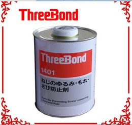 Wholesale Anaerobic Adhesive High Strength High Viscosity High Temperature Resistance Hypertonicity Colours can be chosen and Different Performance