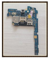 Wholesale International language Good quality Original Motherboard For Samsung for GALAXY note I9220 n7000