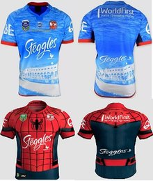 Wholesale Australian rooster championship board football suit S a xL