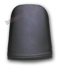 Rear Seat Cover Cowl Passenger Pillion Leather For Honda CBR600RR 2007-2015
