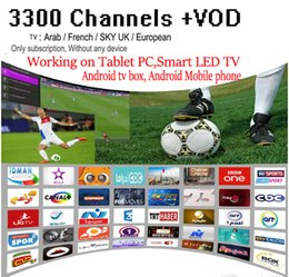 Sky TR UK DE ARABIC French Africa IPTV 3300+ Channels Apk Europe TV Arabic Iptv Support Phone Android device Smrt tv Mag 250 254 good apk