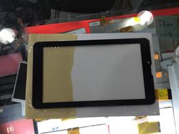 Wholesale Venta al por mayor pulgadas Tablet PC FX pantalla táctil WJHA