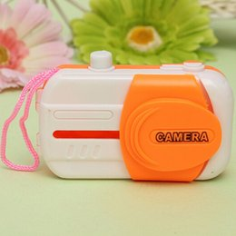 Wholesale Children Take Photo Educational Toys Baby Learning Study Camera Gift NEW ARRIVE
