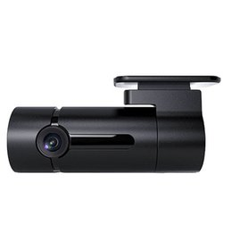 Wholesale coolACC Car Dvr Dashcam WiFi Parking Video Recorder iCam1 Black Box With Gesture Snap One Click Sharing Photo Filter Night Vision Angle