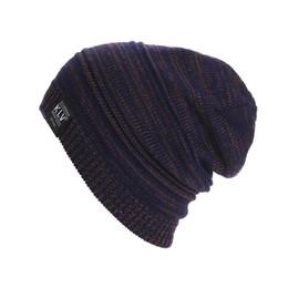 Compra Online Sombreros casual para los hombres-Venta al por mayor-2016 nuevas mujeres de moda hombres boinas de invierno sombrero para las mujeres que hacen punto de lanas gorro de casquillo a estrenar Mujeres Cap Chapeu Feminino