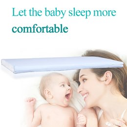 Wholesale memory foam mattress for your little baby hot selling in the market shipping by DHL