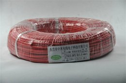 ZOMI 11 Gauge Silicone Wire 1000feet 305M high Temperature Resistant Soft and Flexible 11 AWG Silicone Wire 750 Strands of copper wire