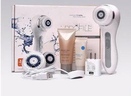 Wholesale Clari sonic ARIA Facial Cleansing Brush Skin Care Mia5 Face Fleanser Mia5VS Mia Fit Smart Profile Mia5 Nuface Trinity Pro Alpha