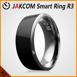 Wholesale Smart Key Security System - Jakcom R3 Smart Ring Security Surveillance Surveillance Tools Id Card Size Leather Key Ring Eas System