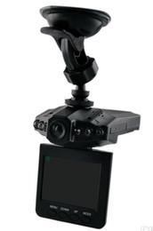 2017 cámaras de guión recuadro negro La venta más alta de 2.5 '' Cámara de coches Dash coche DVR grabadora cámara de sistema negro cuadro H198 versión de la noche Video Recorder Dash Cámara cámaras de guión recuadro negro oferta
