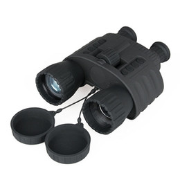 Wholesale New Arrival x50 Digital Night Vision Binocular m Range Takes mp Photo p Video with quot TFT LCD CL27