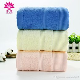 muchun Brand Superior Absorbent Terry 100% Natural Cotton Square Towel 34*34cm Rectangle Washrag 34*75cm Soft Shower Bath Towel Set 70*140cm