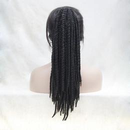 Mode Afro Kinky Curly Weave Ponytail coiffures Black mix Auburn Brown clip sur les extensions en queue de cheval curly weaves hairstyles deals à partir de bouclés tisse coiffures fournisseurs