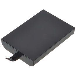 Discos duros internos de disco duro de 250 GB para Microsoft Xbox 360 Slim, Consolas Xbox 360 E desde xbox duro fabricantes