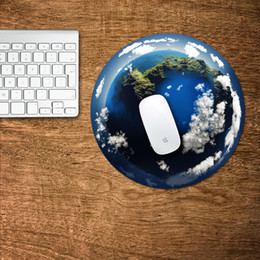 New design custom polish mouse pad size 28*28cm