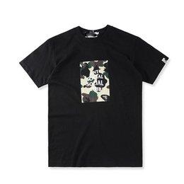 EU Size 2017ss New High Quality Anti Social Social Club T-Shirts 1:1 Men Women 100% Cotton Short Sleeves Casual Tee O-neck ASSC T-shirt