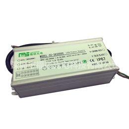 Wholesale 50W Low Voltage waterproof power supply V V V Low voltage boost power supply AC DC manufacturer direct sale