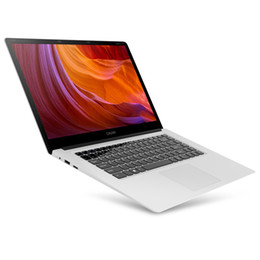 Wholesale CHUWI LapBook15 inch Notebook GB RAM GB ROM Quad core Windows10 Intel Tablet PC BT4